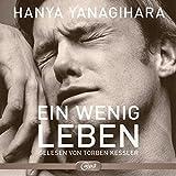 Ein wenig Leben: 4 CDs bei Amazon kaufen