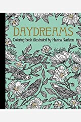 Daydreams Coloring Book (Daydream Coloring Series) Hardcover