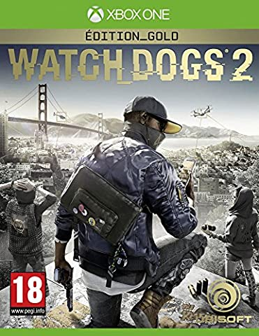 Watch Dogs Xbox - Watch Dogs 2 - édition