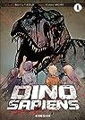 Dino-Sapiens, tome 1 par Yasui