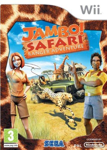 Jambo! Safari [UK Import]