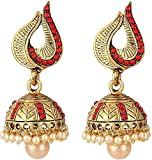 Jewels Gehna Alloy Traditional Multi Des...