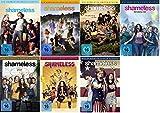 Shameless Staffel 1-7