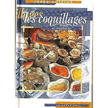 Les coquillages crustaces