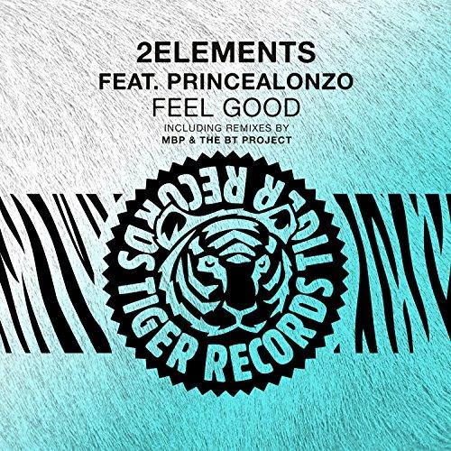 Feel Good Feat. Princealonzo