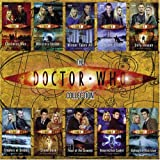 The Doctor Who Collection - BBC 10 Book Set . The Nightmare of Black Island / Resurrection Casket / Feast of the Drowned / Stone Rose / Stealers of Dreams / Only Human / Deviant Strain / Winner Takes All / Monsters Inside / Clockwise Man.