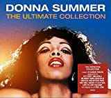 Songtexte von Donna Summer - The Ultimate Collection