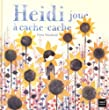 Heidi joue � cache-cache