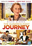The Hundred Foot Journey [DVD]