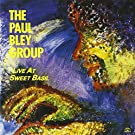 Live at Sweet Basil by Paul Bley (1991-11-01)