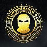 Sturmmaske auf (Gold war gestern RMX) [Explicit]