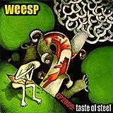 Taste of Steel - EP [Explicit]