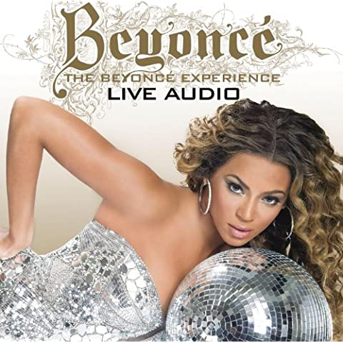 Dangerously In Love Medley (Audio from The Beyonce Experience Live)