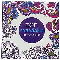 Prise Mandala Jardin secret Série: Un trésor à l'aventure et livre de coloriage pour adultes