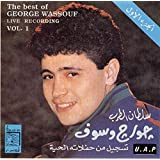 The Best Of Live Recording / Vol.1