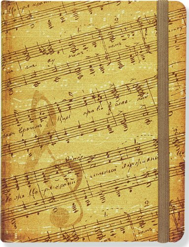 Music-Journal