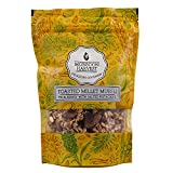 #5: Monsoon Harvest: Toasted Millet Muesli, Breakfast Cereal - Fig & Honey with Salted Pistachios, 250 Grams