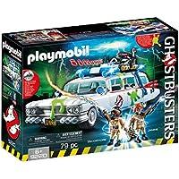 Playmobil Ghostbusters Ecto-1, 2 Pezzi, 9220