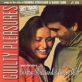 Barbra Streisand: Barry Gibb (Audio CD)