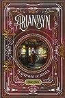Arianwyn, l'aprenent de bruixa par Nicol