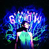 Songtexte von Kaki King - Glow