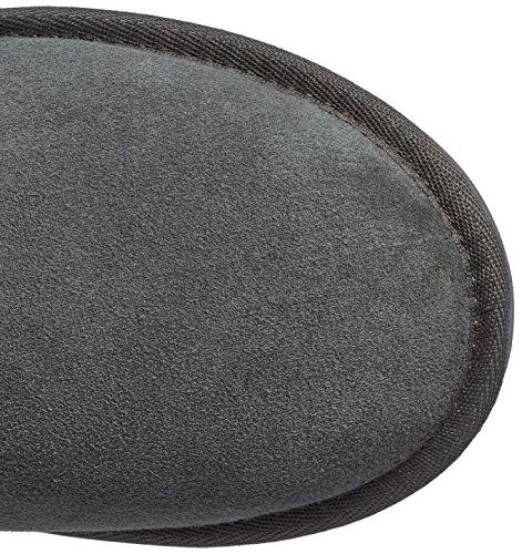 Emu Australia Stinger Hi, Boots femme Anthracite