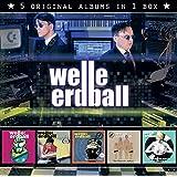 5 Original Albums in 1 Box