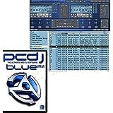 PCDJ Blue vRM Beginner–Logiciel de mixage DJ