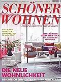Schöner Wohnen Nr. 02/2013 Die Neue Wohnlichkeit
