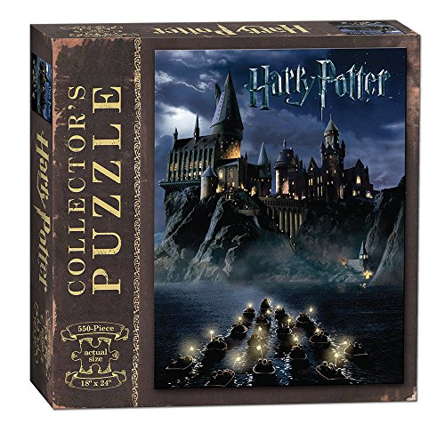 USAopoly PZ010-430 World of Harry Potter Puzzle