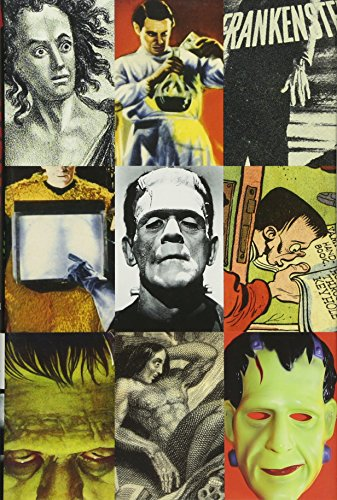 Frankenstein: A Cultural History (Shelley Frankenstein Norton)