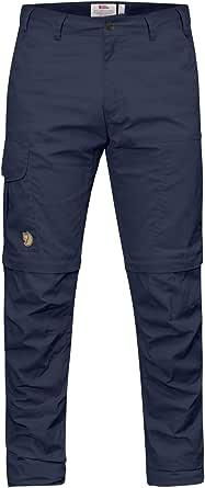 Fjallraven Men's Karl Pro Zip-Off Trousers M Pants