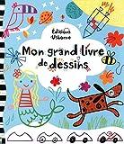 Telecharger Livres Mon grand livre de dessins (PDF,EPUB,MOBI) gratuits en Francaise