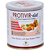 Virgo Healthcare PROTIVIR DIET - Diabetic & Pre-Diabetic Care Sugarfree Protein Powder with 40% Whey Protein (200 gm)