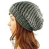Magic Needles - Winter Woolen Cap (Handm...
