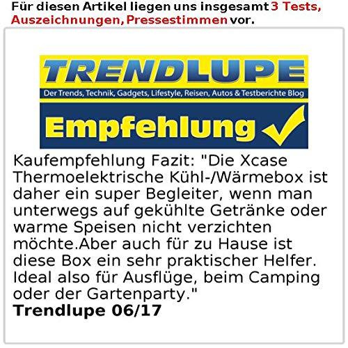 Xcase Mini Kühlschrank - 6