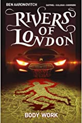 Rivers of London: Body Work Paperback