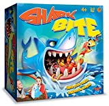 Shark Bite - Children's Family Fun Fishy Board Game