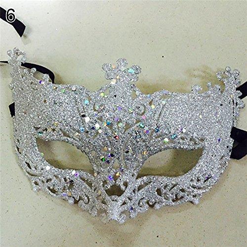 ristmas ! ! ! Fashion Cosplay Augenmaske Karneval Fasching Karneval Fasching Fasching Party ()