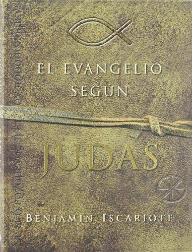 El evangelio según Judás (Umbriel narrativa)