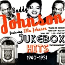 Jukebox Hits 1940-1951