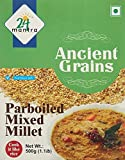 #7: 24 Mantra Organic Products Mixed Millet, 500g
