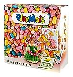 Loick Biowertstoff 160005 - PlayMais World Princess, costruzioni in materiale bio, oltre 1000 pezzi