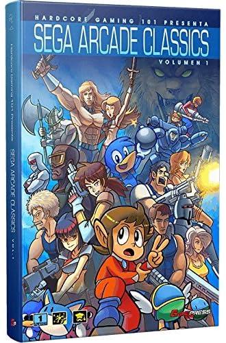 Sega Arcade Classics volumen 1