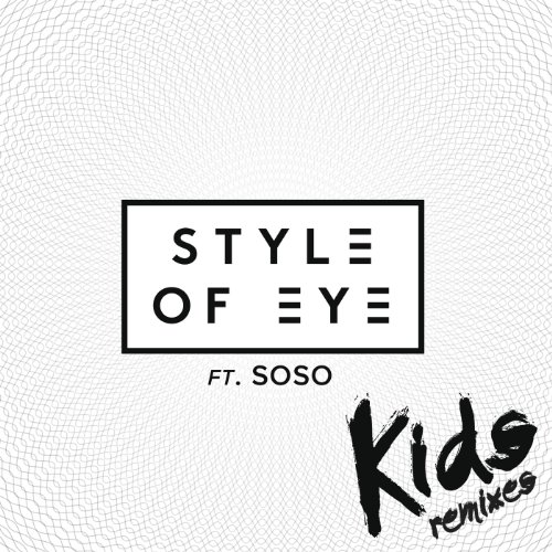 Kids (Radio Version) [Explicit]