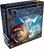 Image for board game Descent Journeys in the Dark Second Edition Board Game