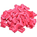 P S Retail Party Confetti Table Decoration (Red) 100 Pieces