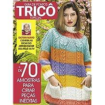 Guia de Pontos Tricô 2 (Portuguese Edition)
