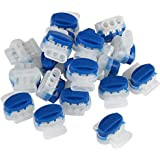 20 stuks kabelverbinders, 314 waterdichte kabelklemmen, kabelbinders van kunststof voor robotmaaiers, Gardena grasmaaiers, gr