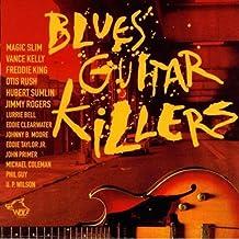 Blues Guitar Killers